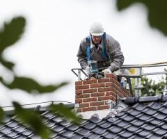 VIIA, bouwkundig versterken, inspectie